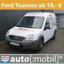 Ford Tourneo Connect Bus & LKW 8-Sitzer