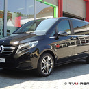 Mercedes-Benz V 220 CDI AVANTGARDE EDITION (LANG)