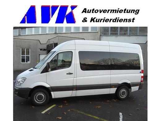 9 sitzer bus kleinbus sprinter crafter transit movano trafic 9 sitzer 7482011503. Black Bedroom Furniture Sets. Home Design Ideas