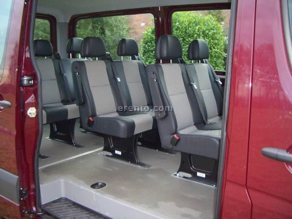kleinbus 9 sitzer f r personenbef rderung kurzstrecken seite 3 pro strecke ca 2 2 5km. Black Bedroom Furniture Sets. Home Design Ideas