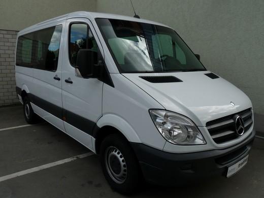 9-Sitzer - Mercedes Benz Sprinter  9 Sitzer   Mehrsitzer   ab 19 EUR zzgl.KM