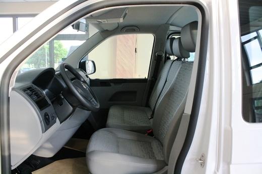 VW T5 9-Sitzer Diesel Klima Radio  aus P�ttmes bei erento.at