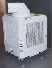 High Output Cooler Hire