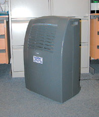 Air Conditioning Unit - Portable Air Conditioners