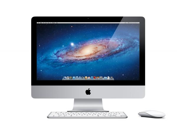Apple iMac i5
