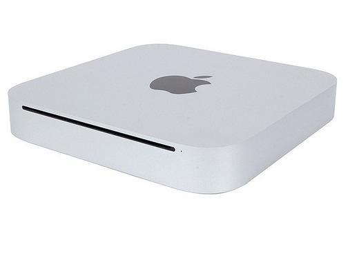 Apple Mac mini PC Core i5 2,3 Ghz 500GB