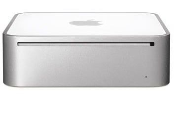 Apple - Apple Mac mini PC Core i5 2,3 Ghz 500GB