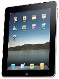 iPad 16 GB, Wifi, UMTS (3G) inkl. Apple iPad-Case