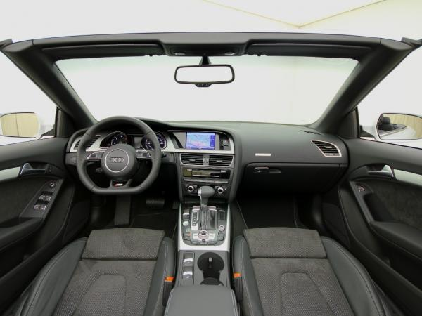 Audi A5 Cabriolet 3.0 TDI multitr. (Facelift) aus Dresden bei erento.com