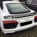 Audi R8 V10 Plus - neues Modell 610 PS