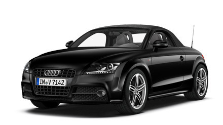 Audi TT Roadster (Cabrio) 1.8 TFSI 6-Gang (160 PS)