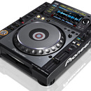CD Player mieten: Pioneer CDJ-2000 nexus