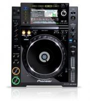CDJ 2000 NXS - The next Generation - DJ CD Player