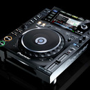 PIONEER CDJ 2000