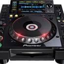 Pioneer CDJ 2000 Nexus CD-Player