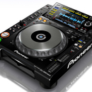 Pioneer CDJ 2000 NXS Nexus CD Player/ CDJ2000, CDJ-2000 NXS Nexus, CDJ-1000, CD-Player, CD, MP3, Multimedia, Multiformat, SD-Card, SD, Kartenleser, Cardreader, 350, 400, 800, 850, 900 und 1000, DJ-Player, DJ-Set, DJ Controller, rekordbox, USB