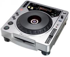 Pioneer CDJ-800, Profi Single CD-Player in Berlin und Brandenburg