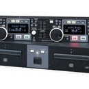 prof. Doppel CD-Player Denon DN4500 (MP3-Wiedergabe)