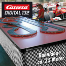 Carrera Rennbahn - DIGITAL 132