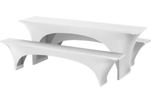 bierzeltgarnitur festzeltgarnitur bestehend aus 1 tisch. Black Bedroom Furniture Sets. Home Design Ideas
