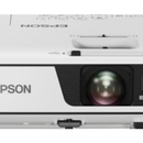 Epson EB-U32 Full-HD Beamer 3200 Ansi-Lumen 28 dB leise Splitscreen Screenmirroring* Tragetasche