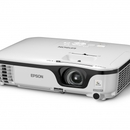 Epson EB-W12 - 2800 ANSI Lumen