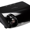 portabler Full HD Beamer Optoma
