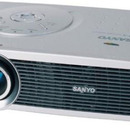 Videobeamer Sanyo PLC SW-30