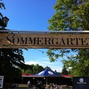 1. Top  Sommergarten mit Clubeventlocation