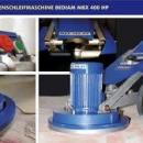 Bodenschleifmaschine Bediam MSX 400HP