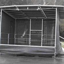 Trailerb�hne Freestage Multi 5m x 4m
