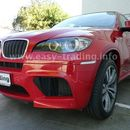 BMW X6 M 555 PS | Europaweite Anlieferung m�glich ! Europe-wide delivery possible !