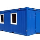B�rocontainer 20 ft