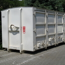 Lagercontainer, Magazincontainer, Materialcontainer