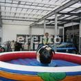 Bullriding Simulator Rodeo | Eventmodul mieten