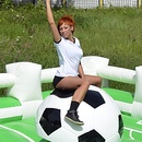 Fu�ball Rodeo / Fu�ball Riding / Fu�ball / FUSSBALL RODEO / Fussball Rodeo / Fussball Riding / Bull Ridng / H�pfburg