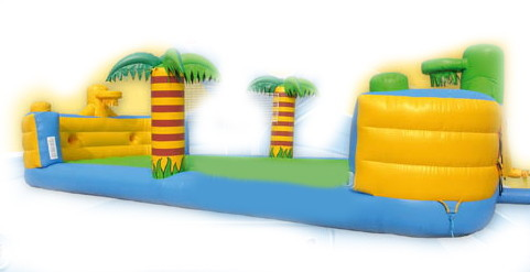 Bungee Run - Bungee Beachvolleyball DAS NEUE TOP EVENT!!!