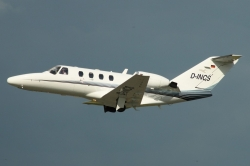 Citation CJ 1