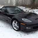 Corvette C6 Cabrio Grand Sport