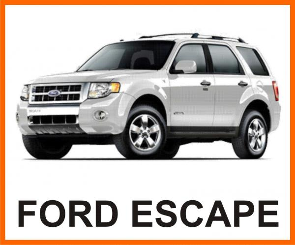 ford escape towing capacity 2017 2018 2019 ford price