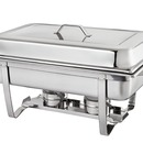 Chaving Dishes - Speisen Beh�lter f�r warme Speisen, Buffets - Chafis