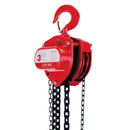 Chain Hoist MF 10 Ton/25m