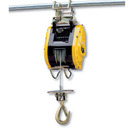 Compact Hoist 230kg Electric
