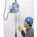 Power Wire Rope Hoist 300Kg
