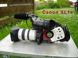 Canon XL1s
