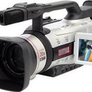 Canon XM2 MiniDV-Camcorder