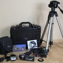 Full HD-Camcorder Panasonic HC-X900