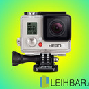 GoPro Hero 3 Action-Cam | an 7 Standorten in Berlin abholen