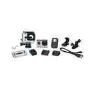 GoPro Hero 3 Black &amp; Silver Edition inkl. Zubehr