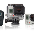 GoPro Hero3 (Black Edition) Action/Sport Kamera